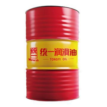 统一 抗磨液压油,加威无灰32号,170kg/桶