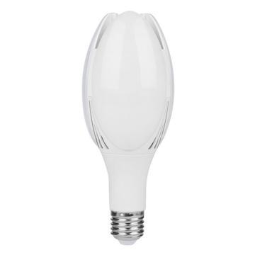 红壹佰 LED灯泡 小玉兰庭院灯泡 40W 白光 E27,S2系列,单位:个