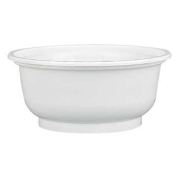 僖谜 一次性塑料汤碗360ml 30只*24包(箱)