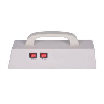 科泰 手提式紫外分析仪,ZF-7