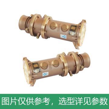 企泰 矿用隔爆型高压电缆连接器(电缆端),LBG3-500/3.3,煤安证号MAF160123
