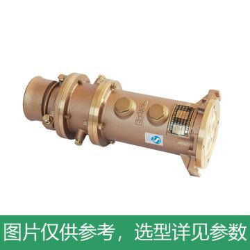 企泰 矿用隔爆型高压电缆连接器插头,LBG3-500/3.3,煤安证号MAF160123