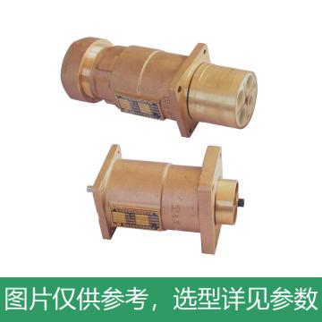 企泰 矿用隔爆型高压电缆连接器(设备端),LBG4-500/3.3,煤安证号MAF080109