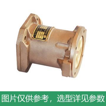 企泰 矿用隔爆型高压电缆连接器插座,LBG3-500/3.3,煤安证号MAF160123