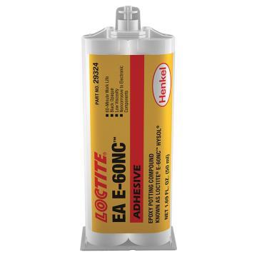 乐泰 环氧胶 结构粘结,Loctite E-60NC,50ml