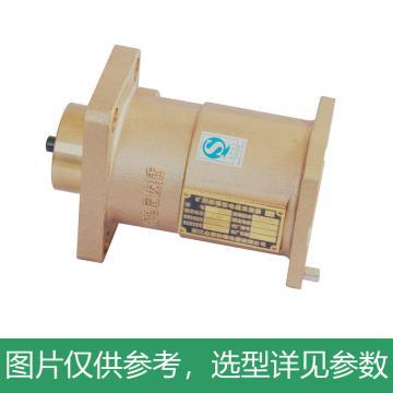 企泰 矿用隔爆型高压电缆连接器插座,LBG4-500/3.3,煤安证号MAF080109