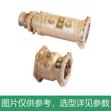企泰 矿用隔爆型高压电缆连接器(设备端),LBG4-500/10,煤安证号MAF200295