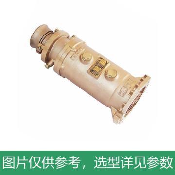 企泰 矿用隔爆型高压电缆连接器插头,LBG4-500/10,煤安证号MAF200295