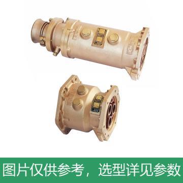 企泰 矿用隔爆型高压电缆连接器(设备端),LBG4-630/10,煤安证号MAF160121
