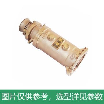 企泰 矿用隔爆型高压电缆连接器插头,LBG4-630/10,煤安证号MAF160121