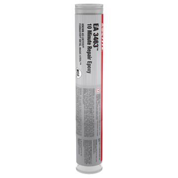 乐泰 金属修补剂,Loctite 3463 金属魔力胶棒,4oz/支