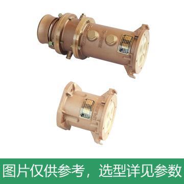 企泰 矿用隔爆型高压电缆连接器(设备端),LBG7-800/3.3,煤安证号MAF130185