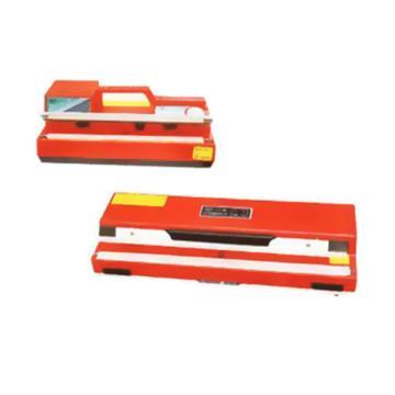 三圈牌 手压封口机,(红色)封口长度 270mm