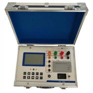 长江电气 电容电感测试仪,CDR-S20