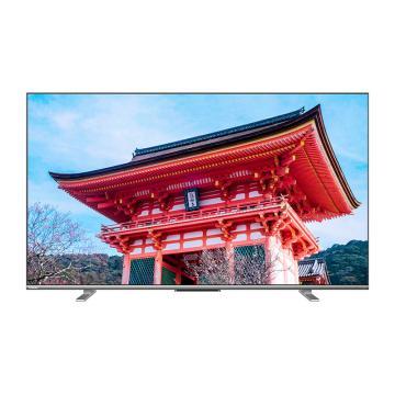 东芝电视,65M545F 65英寸4K超高清无边全面屏高色域液晶电视(含挂架)