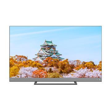 东芝电视,55Z740F 55英寸4K超高清安卓智能高刷新LED液晶电视(含挂架)