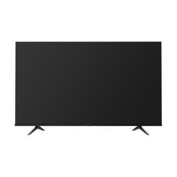 海信电视,55A52F 55英寸/悬浮全面屏/超薄金属机身/4K HDR精湛画质/DTS音效电视(含挂架)