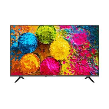 海信电视,32E2F 32英寸/悬浮全面屏/Unibody设计/8GB大存储/VIDAA AI智能系统电视(含挂架)