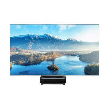 海信电视,75L9D 75英寸/健康护眼/全色激光/205%超高色域/杜比全景声/VIDAA AI智能语音(含挂架)