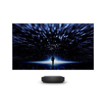 海信电视,80L5 80英寸/4K超画质/杜比全景声/3+32GB/健康护眼激光电视(含挂架)