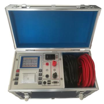 长江电气 直流电阻快速测试仪,BKZ-10F