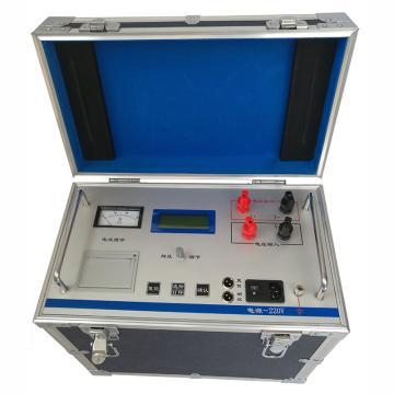 长江电气 直流电机片间电阻测试仪,CJP-40A