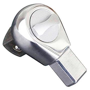 """诺特 扭力扳手棘轮头,9*12系列,1/2""""方头棘轮头,DH93160"""