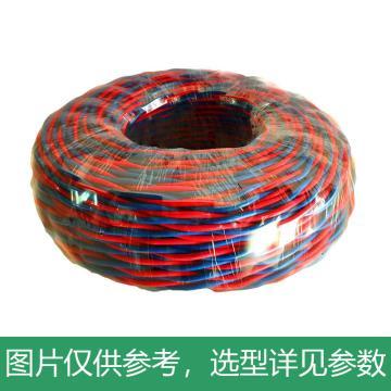 沪安 RVS双绞线,RVS-2*4mm,95米/卷