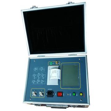 长江电气 异频介损测试仪,AJS-VI