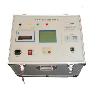 长江电气 真空度测试仪,ZKD-IV