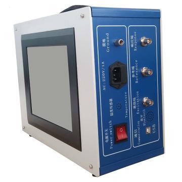 长江电气 变压器绕组变形测试仪,XTRZ1004