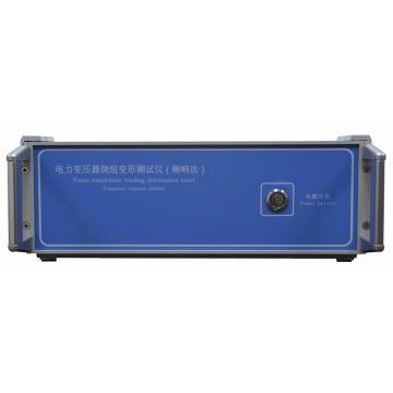 长江电气 变压器绕组变形测试仪,XTRZ1003