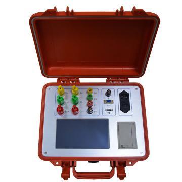 长江电气 变压器短路阻抗测试仪 ,XTZK3001