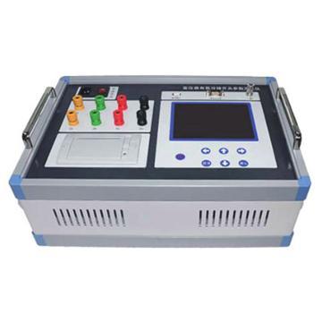 长江电气 变压器有载分接开关测试仪,XBYKC-2012