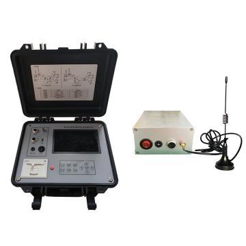 长江电气 氧化锌避雷器阻性电流测试仪,XYHB