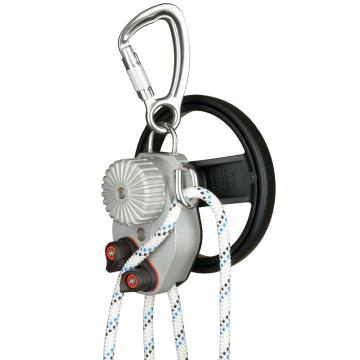 霍尼韦尔Honeywell 缓降器,1028775,逃生救援装置 含绞盘配80米安全绳