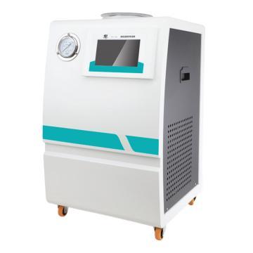 新芝 外循环低温冷却槽(快速低温冷却循环泵),温度范围:-5℃-室温、容积:3LDLK-5003