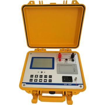 长江电气 电容电感测试仪,CDR-20D