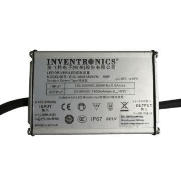 华荣 LED电源模块,50W,适配型号GC203-XL50IIA-C,单位:个