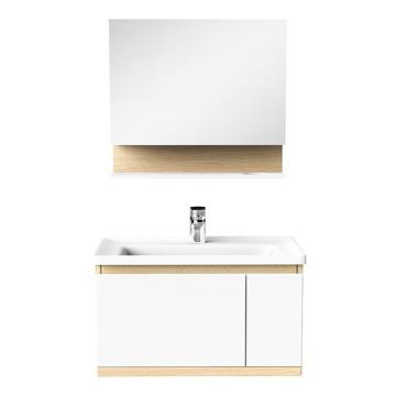 九牧 北欧悬挂浴室柜(专供60cm),A2259-119I-1