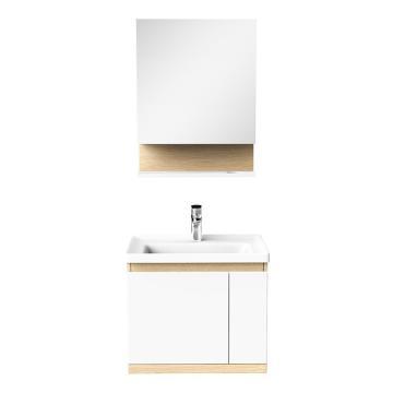 九牧 北欧悬挂浴室柜(专供70cm),A2259-129I-1
