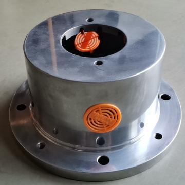 凯德瑞 钟形罩,KD350/188/+KF300*30铝合金