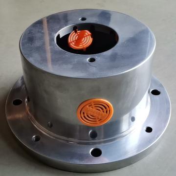 凯德瑞 钟形罩,KD200/100 铝合金