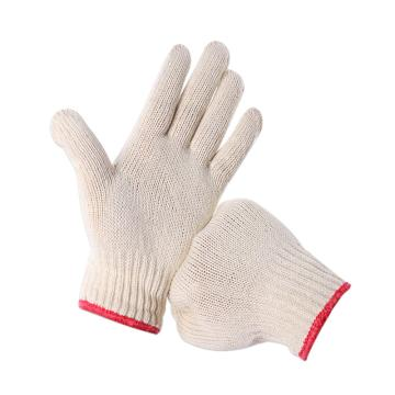 艺工 线手套粗纱加厚耐磨耐用,均码,12付/包