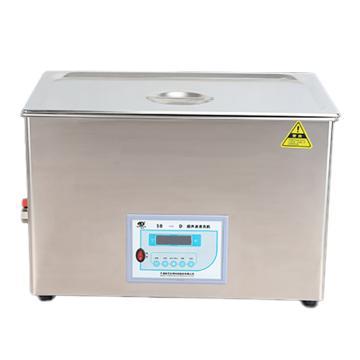 新芝 超声波清洗机,超声波频率:40KHz、容量:30L,SB-800D
