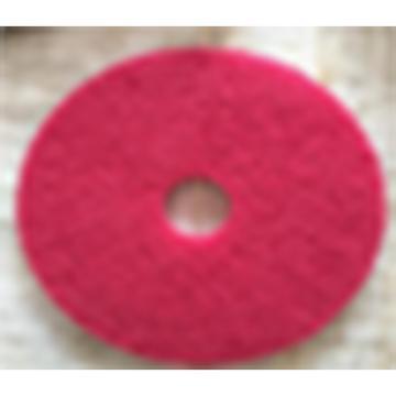 万洁 T300E型洗地机红色清洁垫,5片/盒 单位:盒