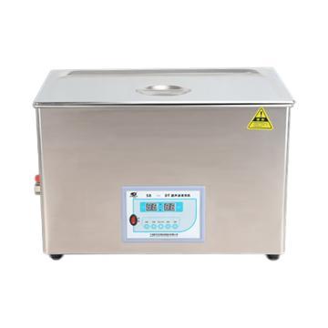 新芝 DT系列超声波清洗仪,超声波频率:40KHz、容量:30L,SB-800DT