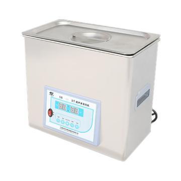 新芝 DT系列超声波清洗器,超声波频率:40KHz、容量:6L,SB-3200DT