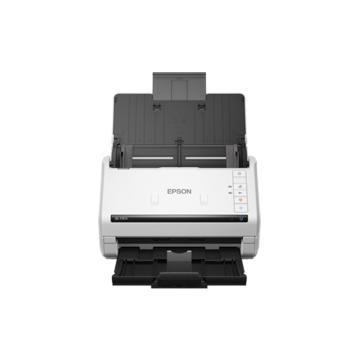 爱普生(EPSON)A4馈纸式高速彩色文档扫描仪,DS-775II