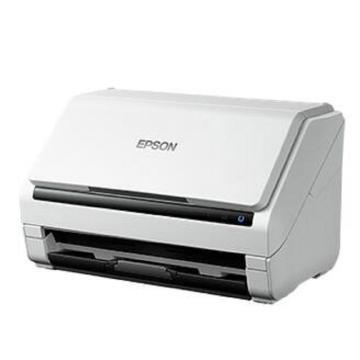 爱普生(EPSON)A4馈纸式高速彩色文档扫描仪,DS-770II